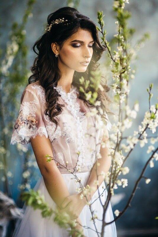Свадебный салон Артемида Свадебное платье Eva - фото 3