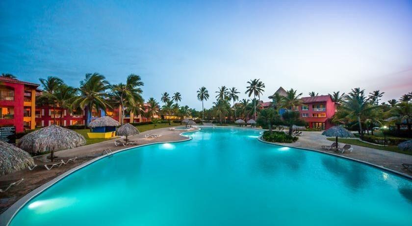 Туристическое агентство Jimmi Travel Отдых  в Доминикане, Caribe Club Princess Beach Resort & SPA 4* - фото 1