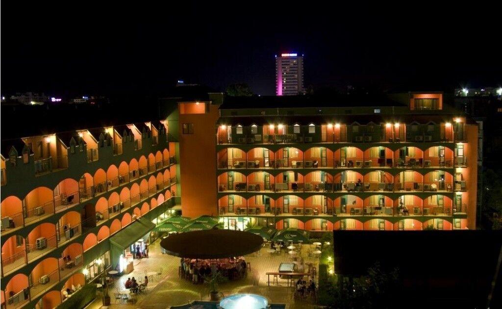 Туристическое агентство Санни Дэйс Пляжный авиатур в Болгарию, Солнечный Берег, Jasmin Club/Kokiche Hotel 3* - фото 4