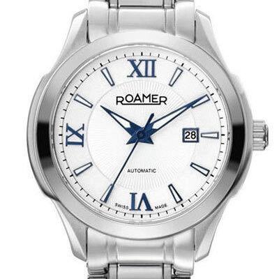 Часы Roamer Наручные часы 716561 41 23 70 - фото 1