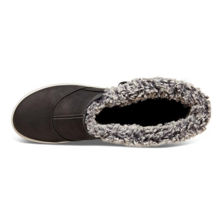 Обувь женская ECCO Полусапоги NOYCE 834613/02001 - фото 6
