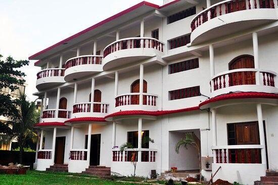 Туристическое агентство United Travel Индия, Гоа Oasis Beach Resort 2* - фото 1
