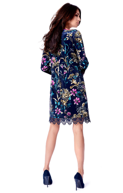 Платье женское Potis & Verso Платье Reus - фото 3