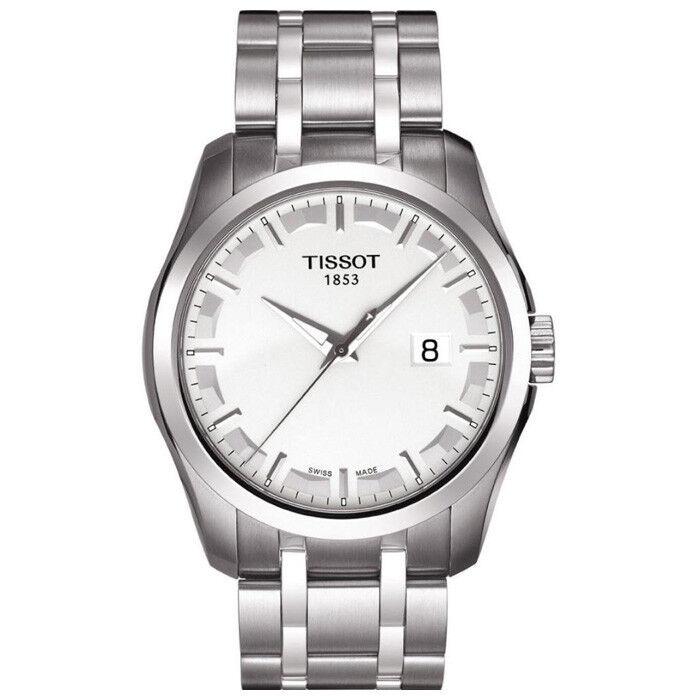 Часы Tissot Наручные часы T035.410.11.031.00 - фото 1