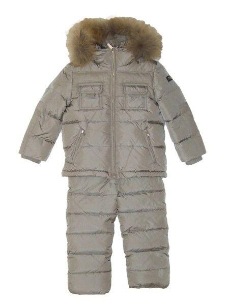 Верхняя одежда детская Il Gufo Куртка для мальчика Z0820/P - фото 4