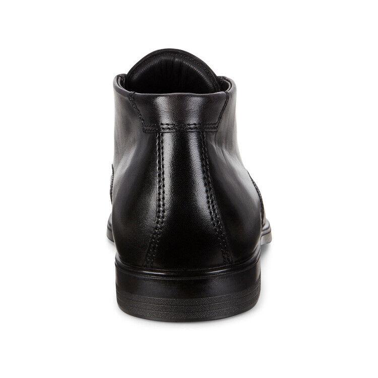 Обувь мужская ECCO Ботинки MELBOURNE 621614/50839 - фото 5