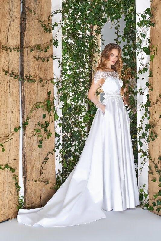 Свадебный салон Papilio Свадебное платье «Wonderland» #1840-L Pr Иберис - фото 1