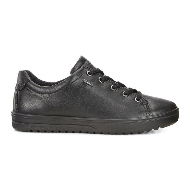 Обувь женская ECCO Кеды женские FARA 235333/01001 - фото 3