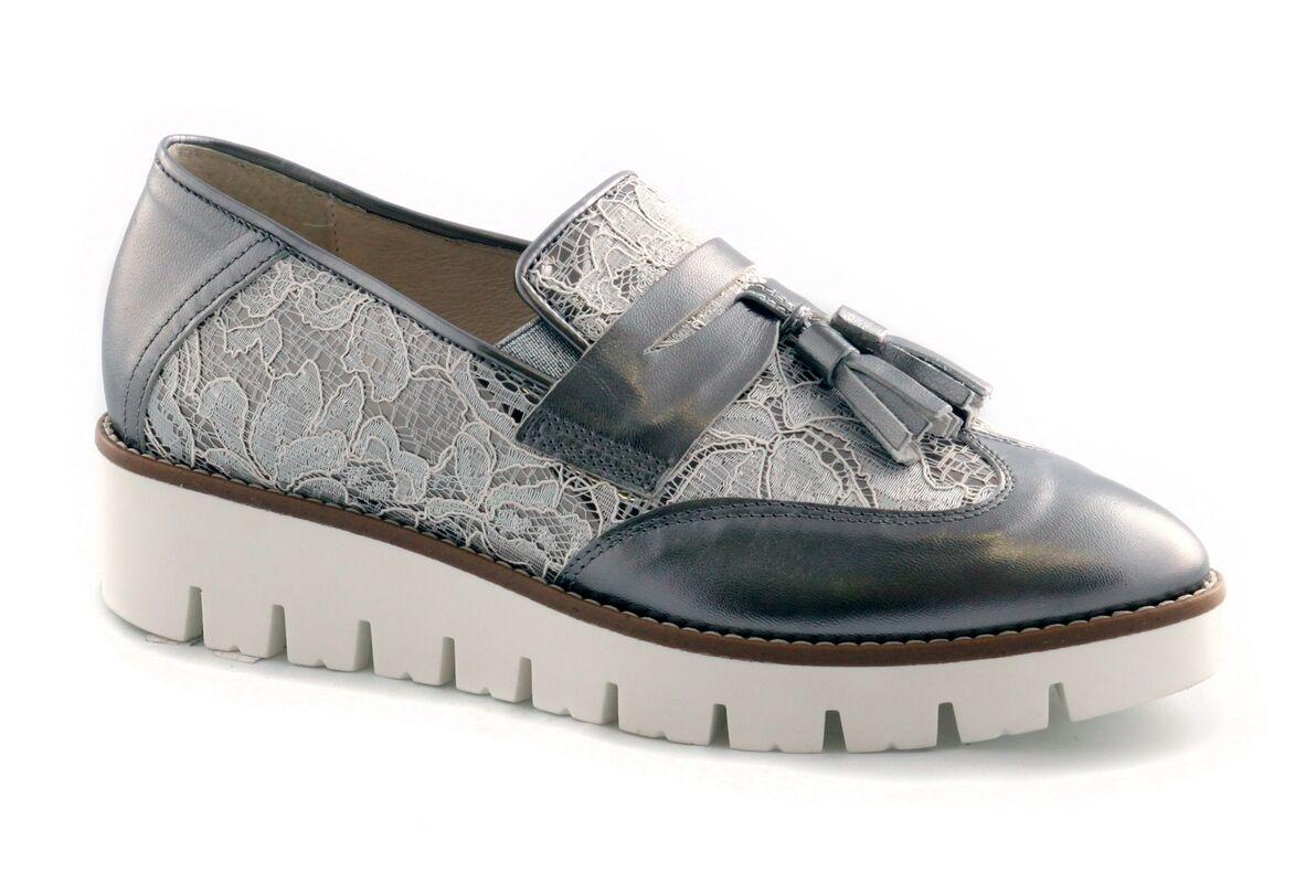 Обувь женская DLSport Лоферы женские 3468 - фото 1