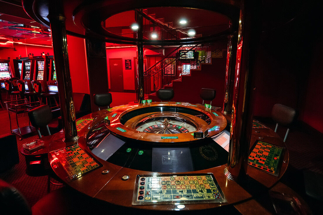 Развитие казино в столице Белоруссии