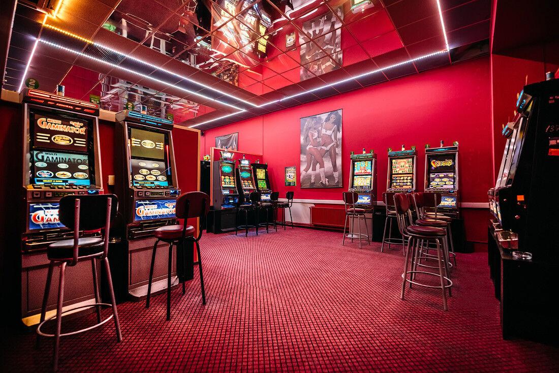 игровые автоматы казино олимп