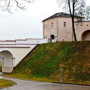 Старый замок - фото 1