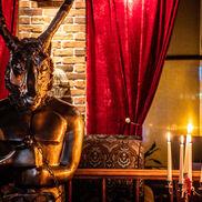 Jungle Lounge Cafe - фото 3