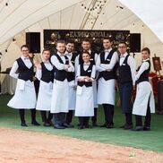 Café de Paris Catering - фото 3