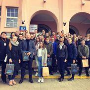 Дом польский - учебный центр - фото 2