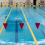 Плавательный комплекс БГУФК - фото 3