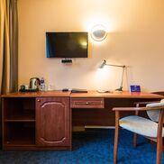IBB: Гостиница и Конференц Центр - фото 3