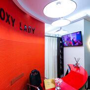Foxy Lady - фото 1