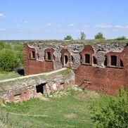 Бобруйский замок - фото 3