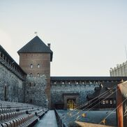 Лидский замок - фото 2