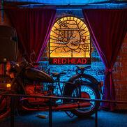 Red Head - фото 2