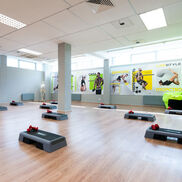 Lifestyle фитнес-центр в Минске - фото 2