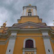 Церковь Петра и Павла - фото 3