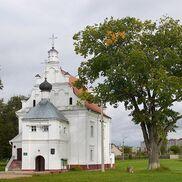 Монастырь мужской Богоявленский - фото 2