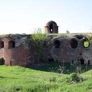 Бобруйский замок - фото 2