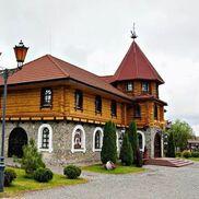 Замок Зеваны - фото 1