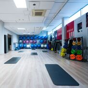 Lifestyle фитнес-центр в Минске - фото 1