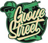 GROVE STREET - фото