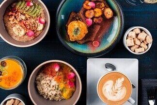 Завтраки в кафе- ресторане «Березка» вас приятно удивят