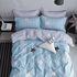 Подарок Tango Сатиновое постельное белье евро TPIG6-222 - фото 1