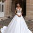 """Свадебное платье напрокат ALIZA свадебное платье """"Sylvy"""" - фото 1"""