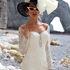 Свадебный салон Bonjour Galerie Свадебное платье LAVINIA из коллекции BON VOYAGE - фото 1