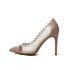 Обувь женская BASCONI Туфли женские HF0632-34-1 - фото 1