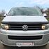 Прокат авто Volkswagen Caravelle T5 2014 серебристый - фото 3