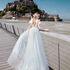 Свадебный салон Bonjour Galerie Платье свадебное SHEILA из коллекции BON VOYAGE - фото 1