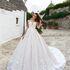 """Свадебное платье напрокат ALIZA свадебное платье """"Feona"""" - фото 3"""