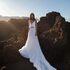 Свадебное платье напрокат Blammo-Biamo Свадебное платье Dream Ocean Iliv - фото 1