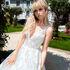 Свадебный салон Bonjour Galerie Свадебное платье ELAYZA из коллекции BON VOYAGE - фото 2