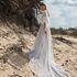 Свадебный салон Rara Avis Платье свадебное Wild Soul Sadi - фото 3