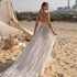 Свадебный салон Rara Avis Платье свадебное Wild Soul Klays - фото 3