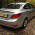 Прокат авто Hyundai Accent 2014 г. - фото 5