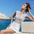 """Свадебное платье напрокат ALIZA свадебное платье """"Aradea"""" - фото 4"""