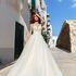 """Свадебное платье напрокат ALIZA свадебное платье """"Justina"""" - фото 3"""