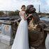 """Свадебное платье напрокат ALIZA свадебное платье """"Celinny"""" - фото 3"""