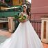 """Свадебное платье напрокат ALIZA свадебное платье """"Krisanty"""" - фото 5"""