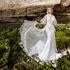 Свадебный салон Bonjour Galerie Платье свадебное DOROTHEYA из коллекции BON VOYAGE - фото 1